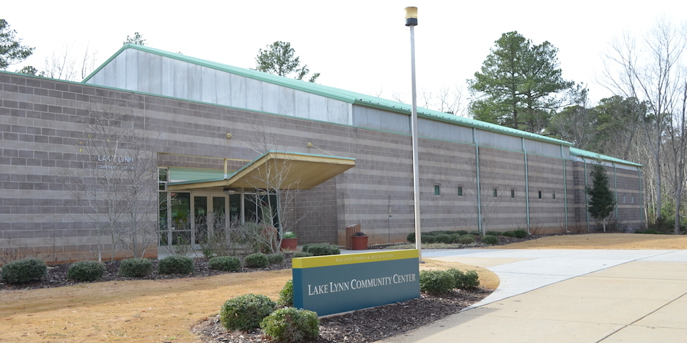 Lake Lynn Community Center