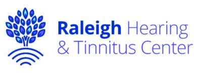 Raleigh hearing & tinnitus logo